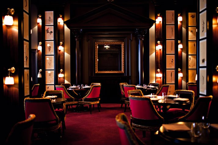 the nomad hotel by jacques garcia in new york yatzer luxury and modern residential interior by new york city