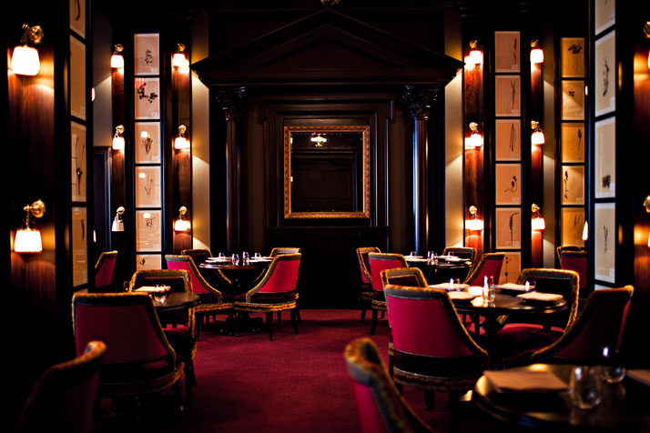 NoMad Hotel_14  Hotels in NY: The NoMad Hotel by Jacques Garcia NoMad Hotel Jacques Garcia New York yatzer 16