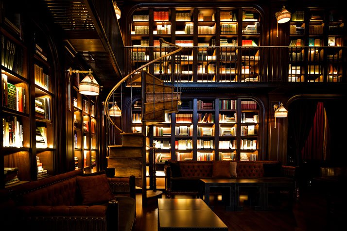 NoMad Hotel_17  Hotels in NY: The NoMad Hotel by Jacques Garcia NoMad Hotel Jacques Garcia New York yatzer 18
