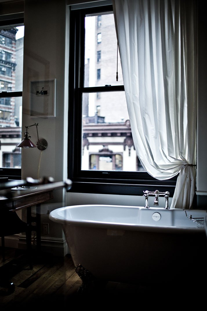 NoMad Hotel_4  Hotels in NY: The NoMad Hotel by Jacques Garcia NoMad Hotel Jacques Garcia New York yatzer 23