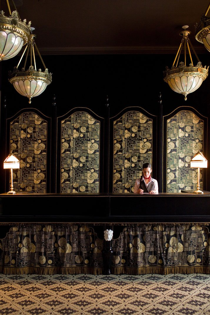 NoMad Hotel_1  Hotels in NY: The NoMad Hotel by Jacques Garcia NoMad Hotel Jacques Garcia New York yatzer 5