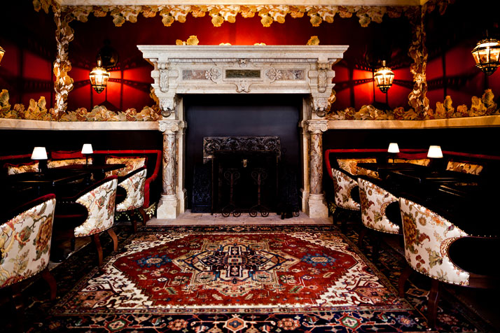NoMad Hotel_10  Hotels in NY: The NoMad Hotel by Jacques Garcia NoMad Hotel Jacques Garcia New York yatzer 6