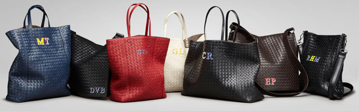 photo © BOTTEGA VENETA INITIALS