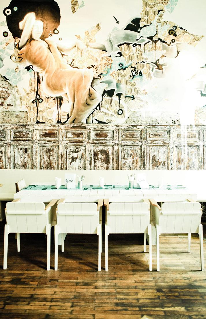 Speisesaal Restaurant, photo © Hotel Wiesler