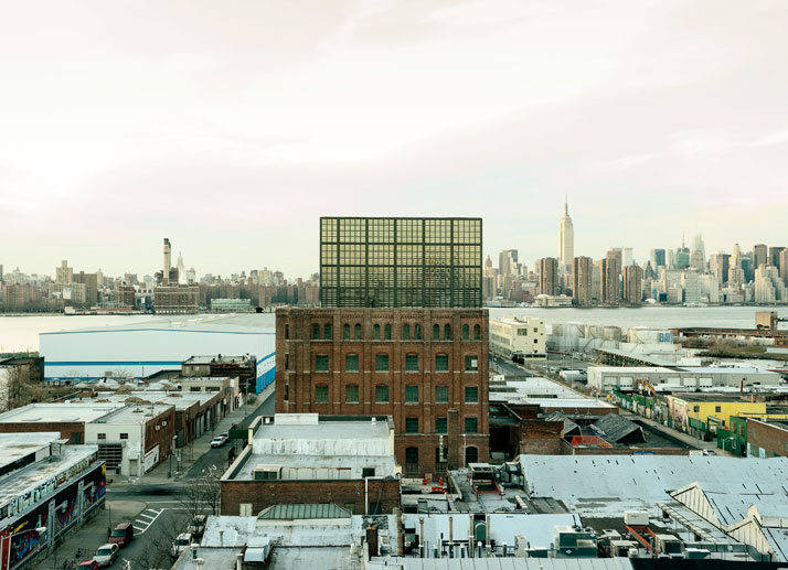 Photo The Wythe Hotel