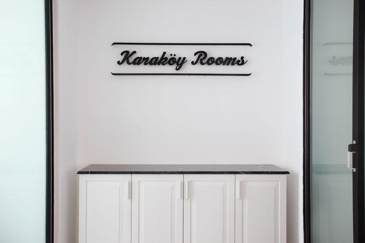 Image Courtesy of Karaköy Rooms