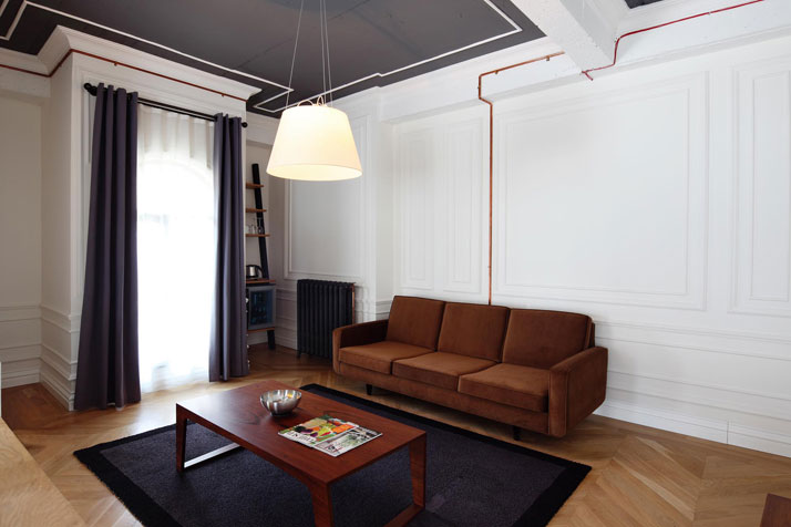 Image Courtesy of Karaköy Rooms