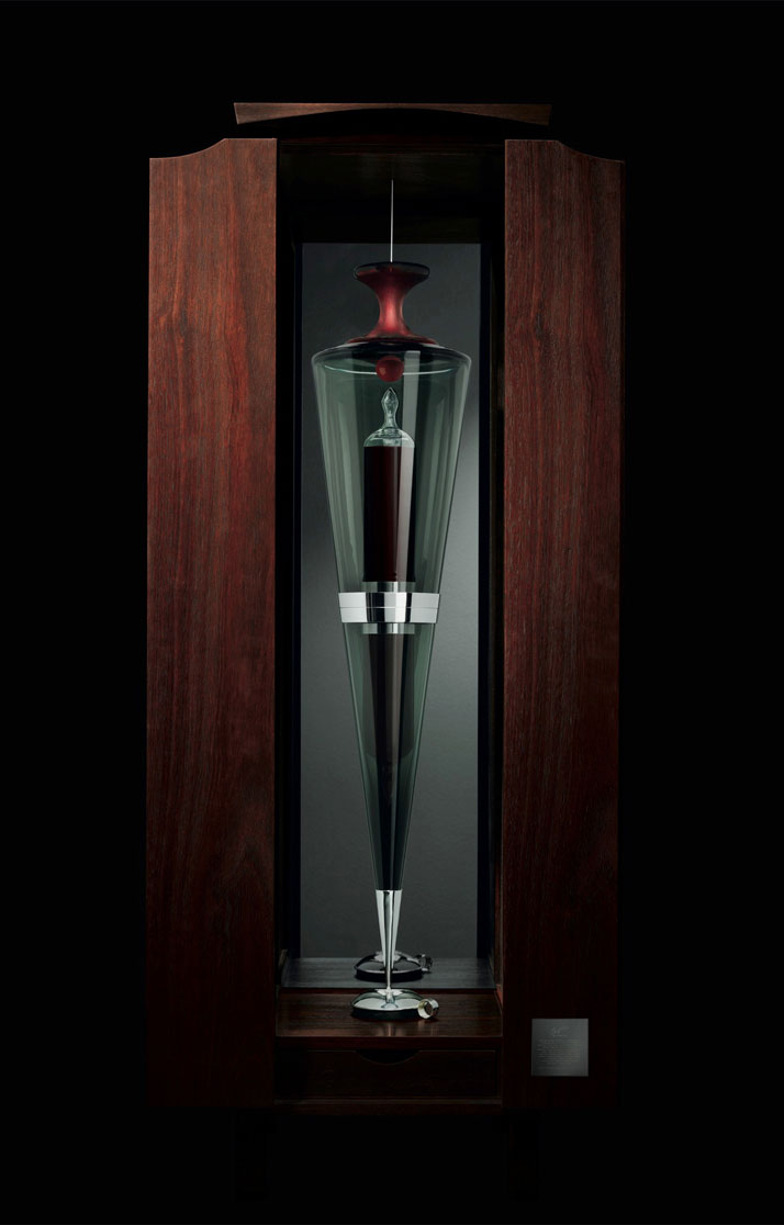Limited Edition Penfolds Ampoule Strictly For Wine Lovers