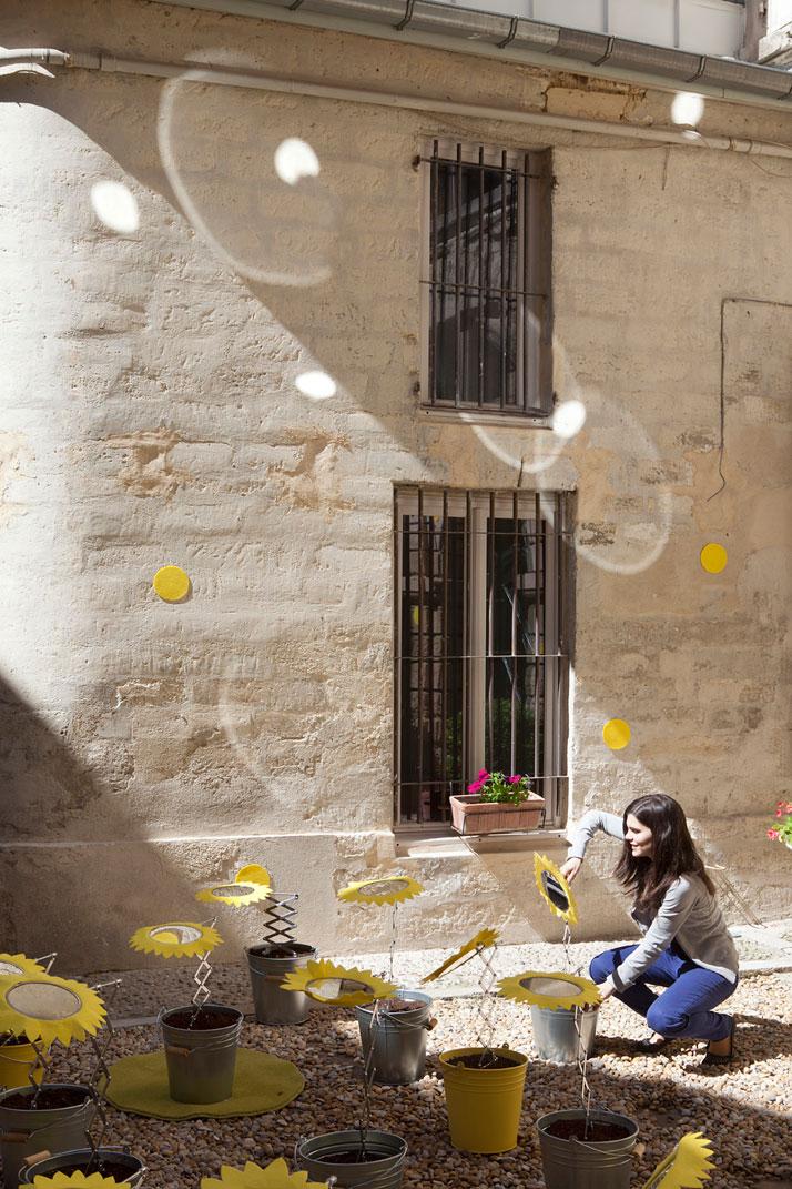 Tournaround // Dondecabentres – Erik Herrera Iturat, Cristina Bestraten del Pino, Aina Bigorra Gonzalez, Barcelone, Espagne.photo © FAV, 2012