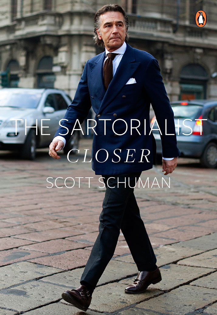 CLOSER (Man), photo © The Sartorialist