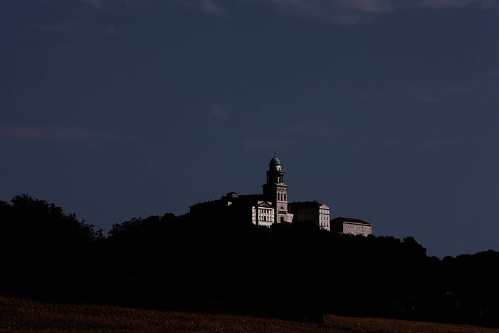 Millenary Benedictine Abbey of Pannonhalma and its Natural Environment | UNESCO World Heritage Sitephoto © Tamás Bujnovszky