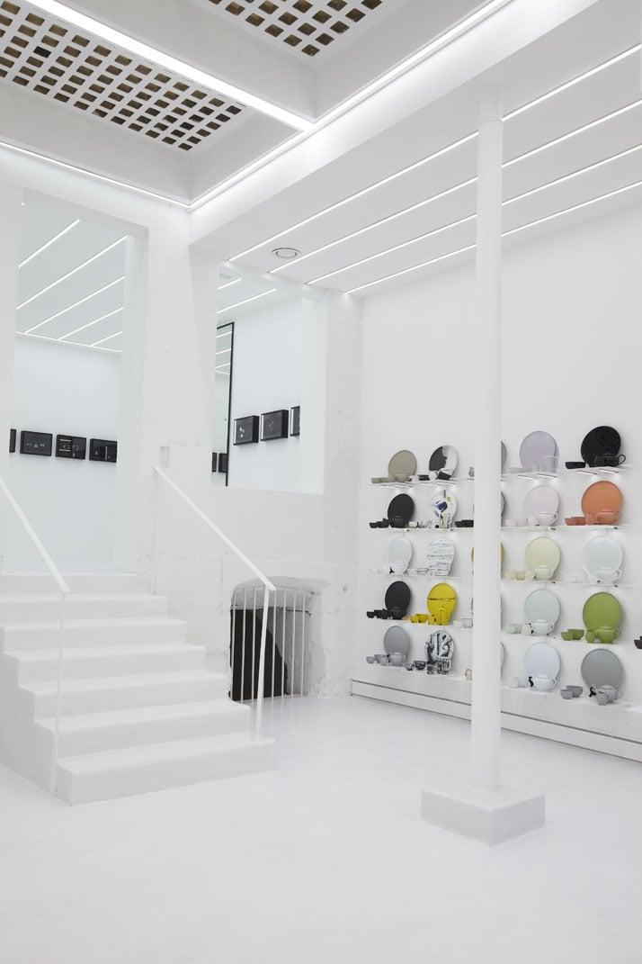 Дизайн оформление витрин