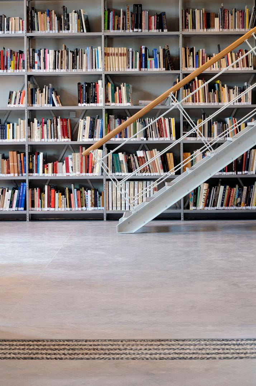 Arts & Humanities libraryphoto © Ioanna Nikolareizi