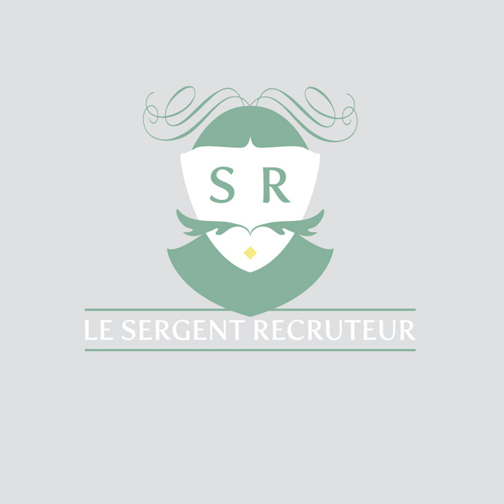 The LOGO of Le Sergent Recruteur restaurant