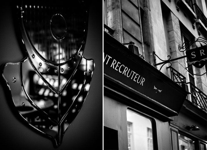 photo © Le Sergent Recruteur