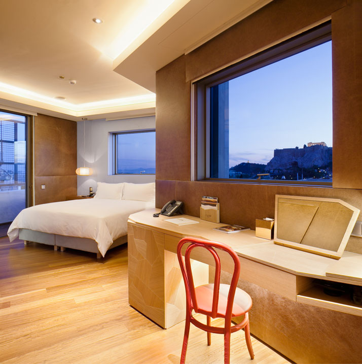 photo © Andres, NEW Hotel