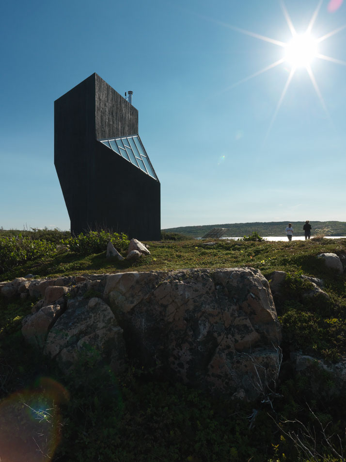 TOWER studio, photo © Bent René Synnevåg