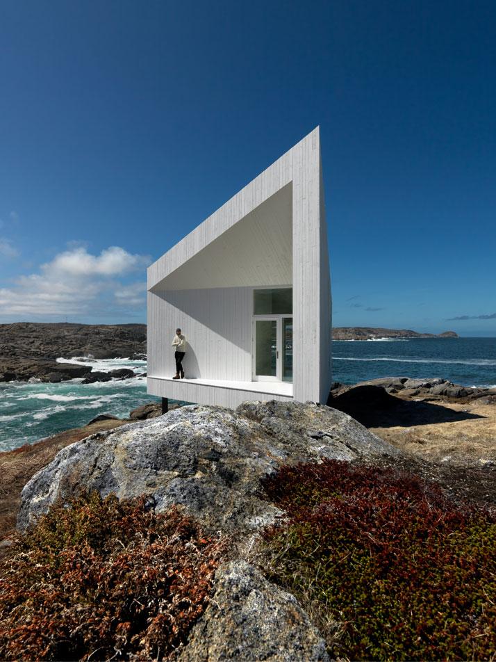 SQUISH studio, photo © Bent René Synnevåg