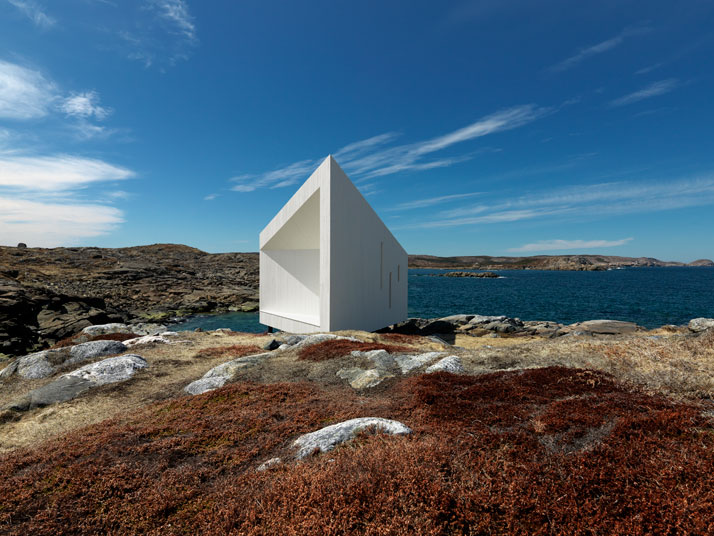 SQUISH studio, photo © Bent René Synnevåg