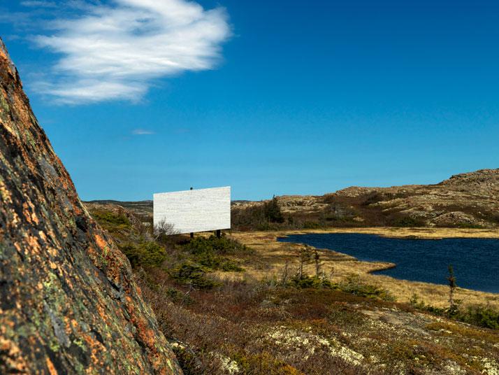 BRIDGE studio, photo © Bent René Synnevåg