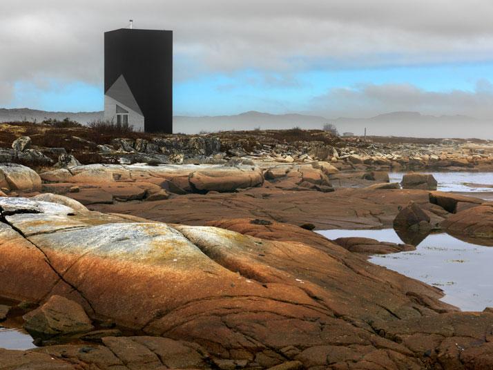 TOWER studio, photo © Bent René Synnevåg