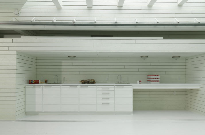 LONG studio, photo © Bent René Synnevåg