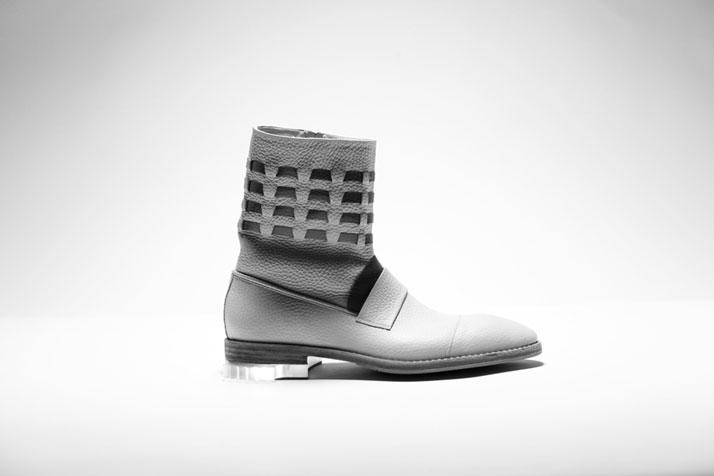 Refraction Boots, photo © Benjamin John Hall