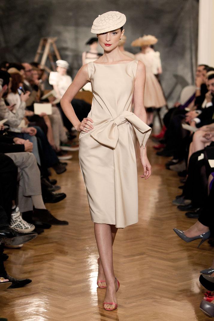 Vassilis Zoulias' Haute couture 2011, photo © Vassilis Zoulias