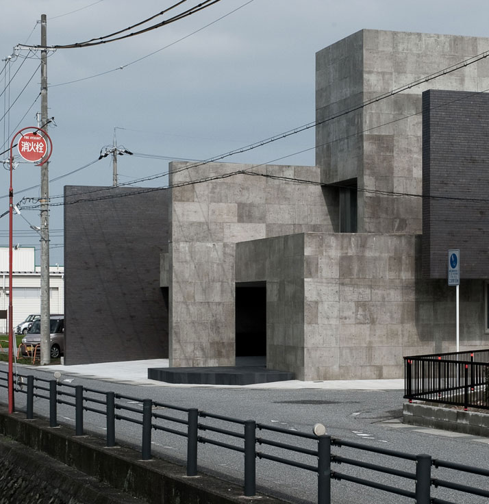 The House Of Silence By Form Kouichi Kimura Architects In