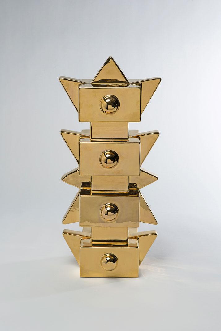 Three. Superego Design, ceramicphoto by Emanuele Zamponi, Courtesy of Vacheron Constantin