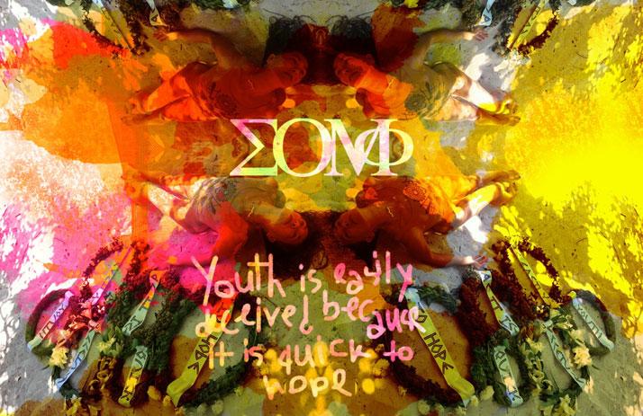 Somf x Gem&Bolt Tulum Project, photo © SOMF
