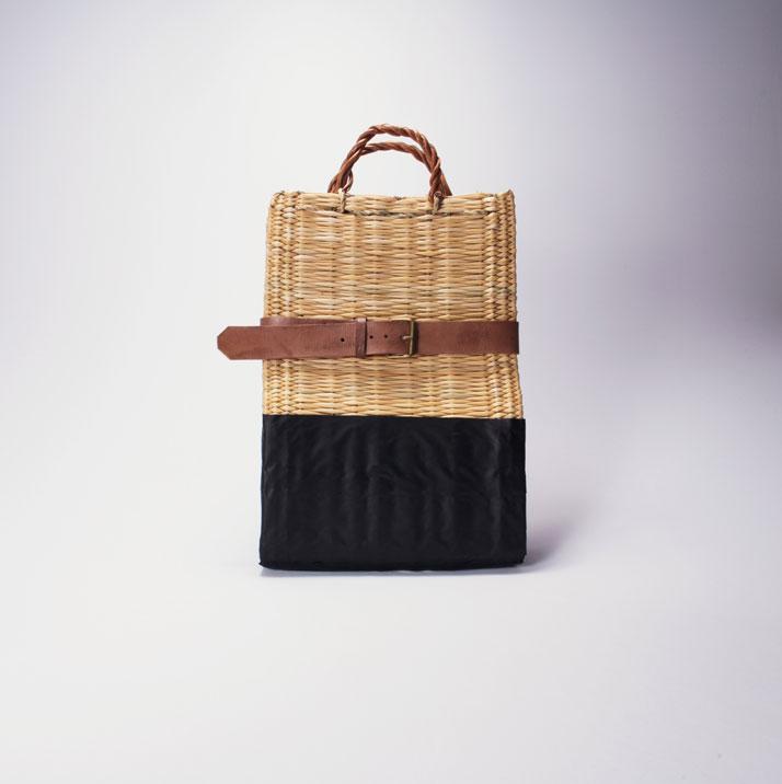 Antithèse bag collection, photo © Alexis Lautier / Mr. & Mr.