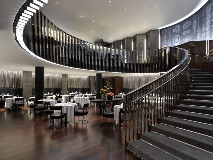 Rooms: After Milan And Bali Here Comes The BVLGARI Hotel In