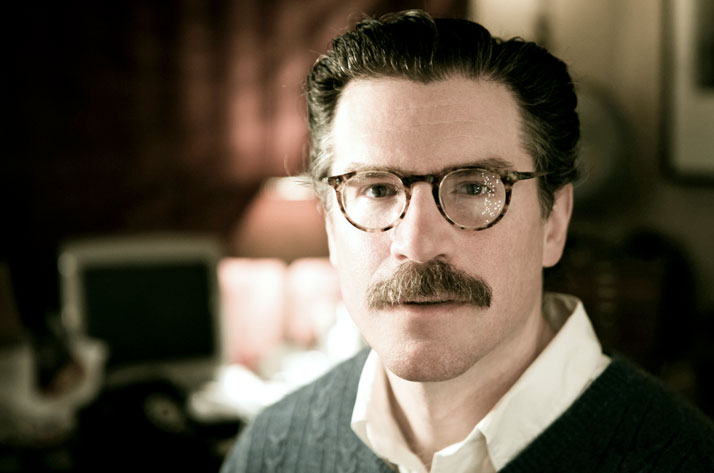MADE IN BROOKLYN: David Sokosh: The Watchmaker, photo © Dustin Cohen.