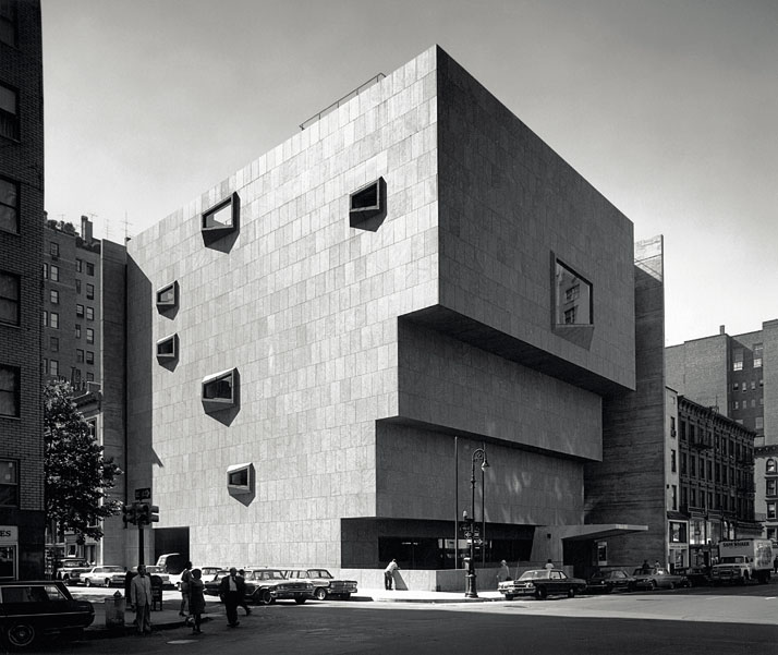 Marcel breuer marcel and building on pinterest for Art et architecture