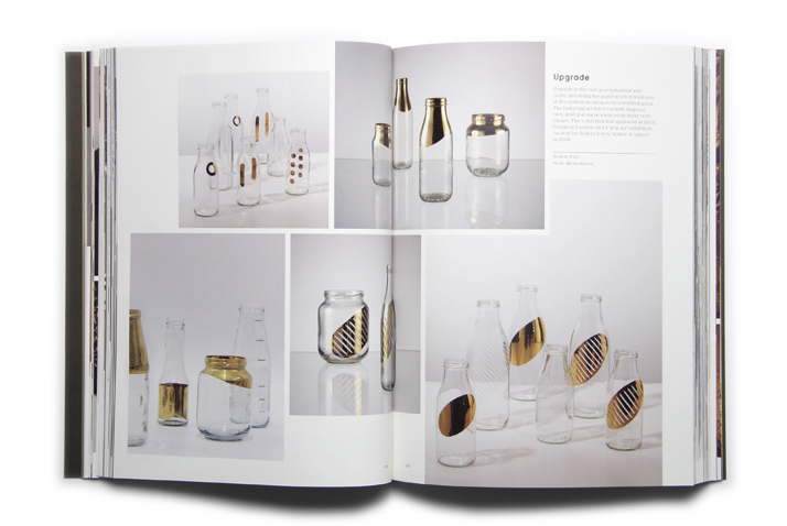 Upgrade by Tomas Kral, Photo © Michel Bonvin.Picture of the project featured inside the GOLD & SILVER book © Viction:ary.