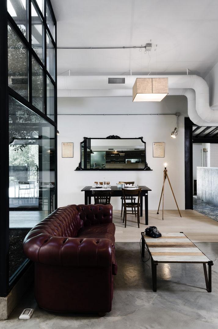 photo © Noses Architects.