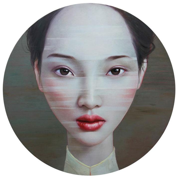 Hong Kong Art: Ling Jian