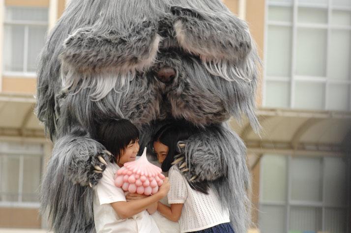 Takashi MurakamiJellyfish Eyes, 2013Film still© 2013 Takashi Murakami/Kaikai Kiki Co., Ltd. All Rights Reserved.Image courtesy of the artist and Blum