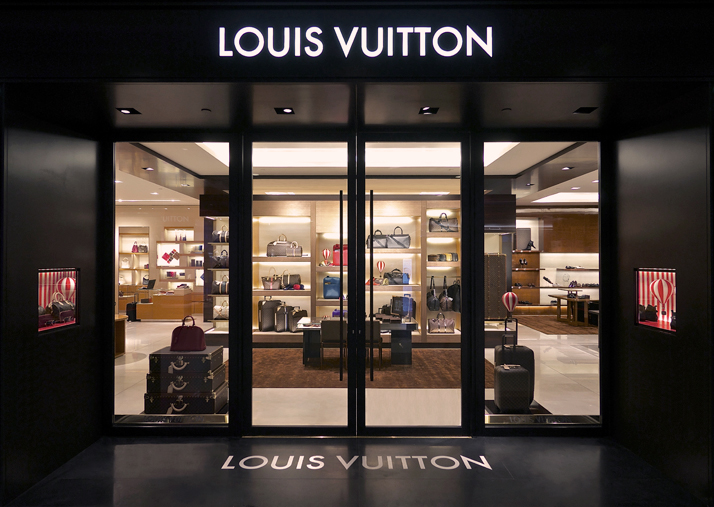 Louis Vuitton Luxemburg