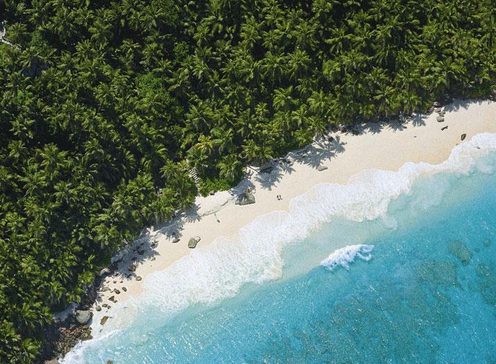 Fregate Island, Seychelles. photo © Idee per Viaggiare.