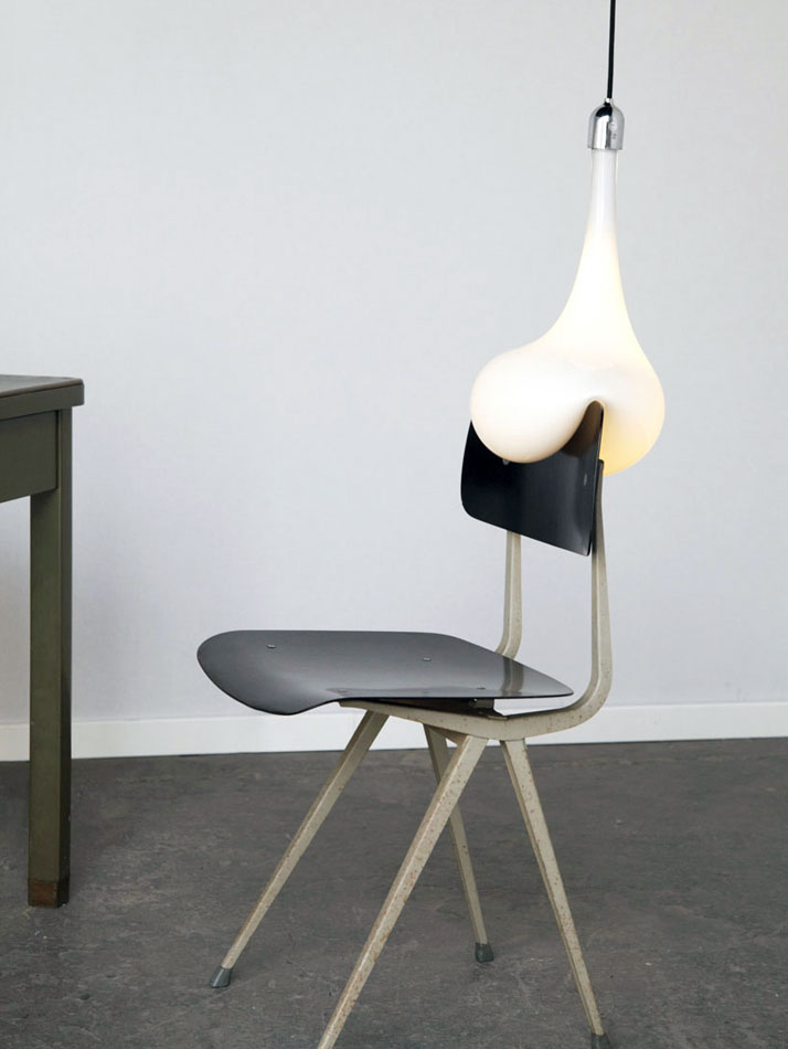 Light In The Dark, 2010, photo © Pieke Bergmans / Design Virus.