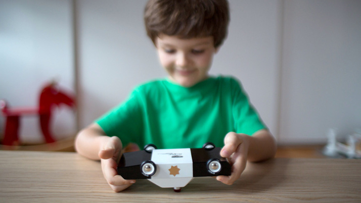 MO-TO: Modern Vintage Toy Cars {From Throwback To Comeback} | Yatzer