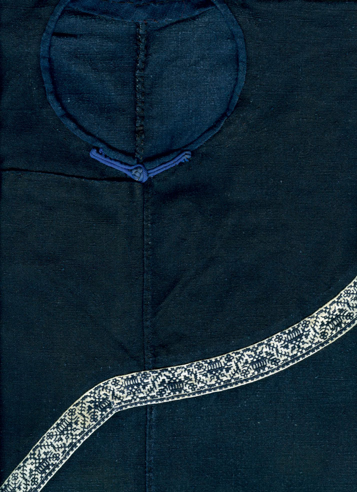 'Indigo: The Colour That Changed the World', photo © Catherine Legrand / Thames & Hudson.