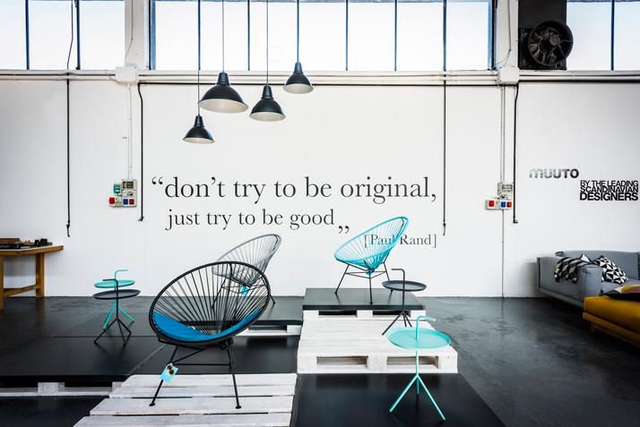 photo © Zerogloss Design Store.