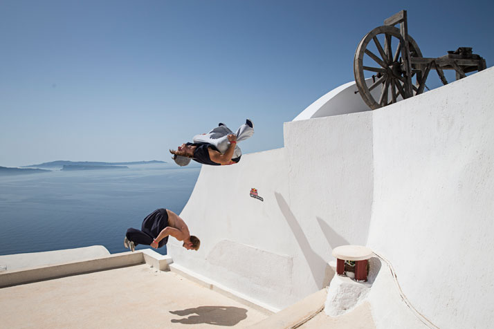 Photo by Predrag Vuckovic, Courtesy of Red Bull Content Pool.