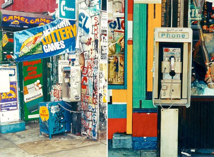 "left / Aristides Ruiz, ALIVE WITH PLEASURE2002, watercolor and gouacheon paper13\"" x 19 ½"""
