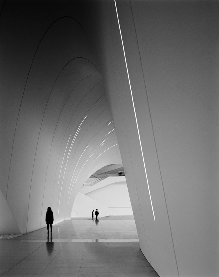 photo © Helene Binet.