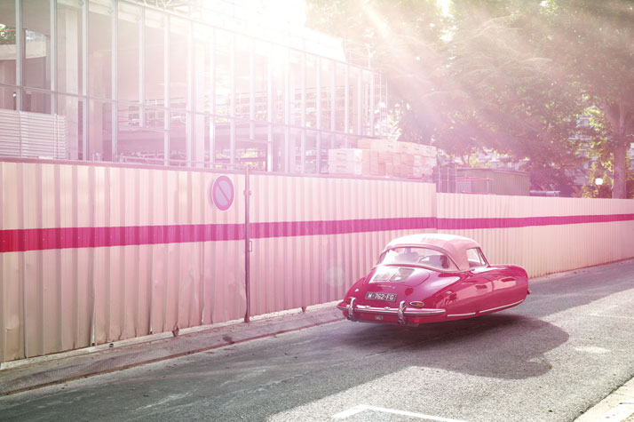 photo © Renaud Marion.