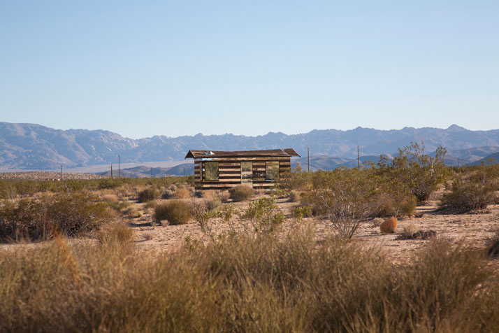 PHILLIP K SMITH III : Lucid Stead, photo by Steven King Photography. Courtesy of royale projects: contemporary art.